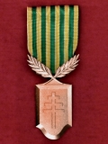 The Central Council of the Maronite Societies Bronze Medal