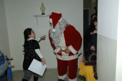 5 - Children's Christmas at St. John the Baptist Society.