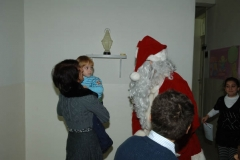 6 - Children's Christmas at St. John the Baptist Society.