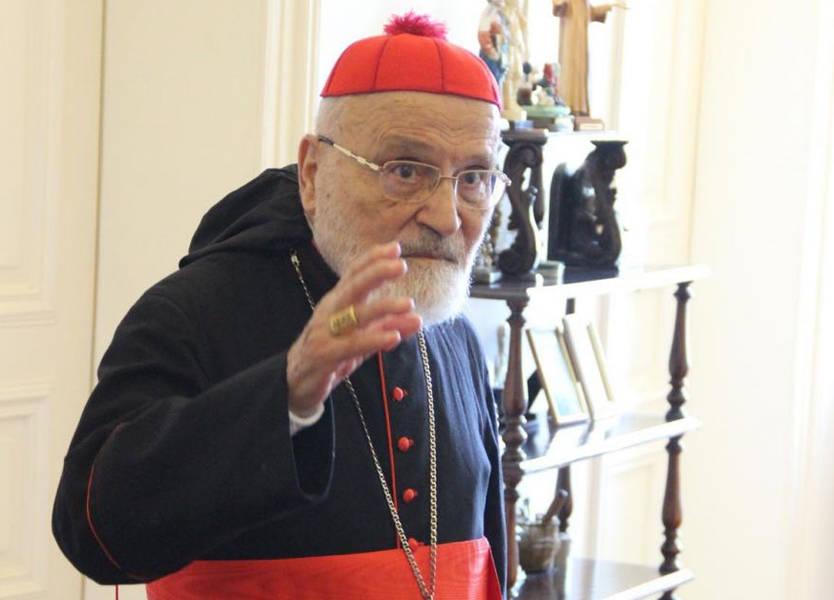قداس في باريس لراحة نفس صفير بمبادرة من رئيس المجلس الماروني