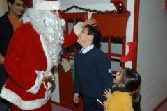 7 - Children's Christmas at St. John the Baptist Society.