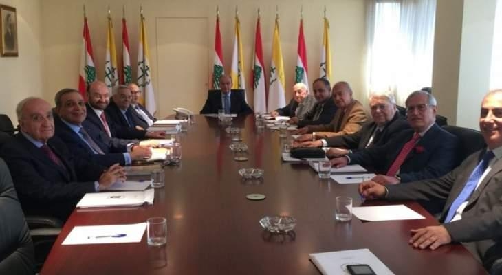 وديع الخازن: موعد إنتخابات الرابطة المارونية السبت يمثل الوجه الماروني منذ إعلان دولة لبنان الكبير